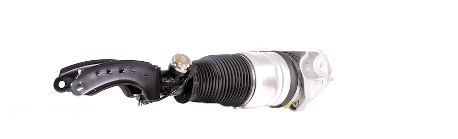 Audi Q7 4L Front Right Air Shock 3