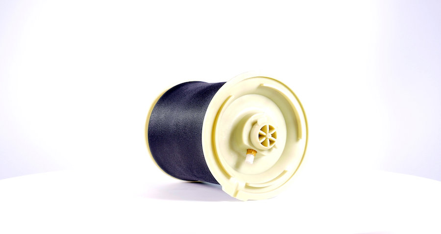 BMW X5 E70 Rear Left & Right Air Suspension 1