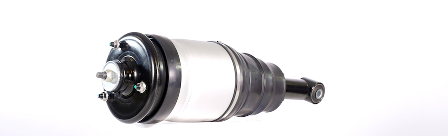 Land Rover Discovery 4 Rear Left & Right Air Shock 3