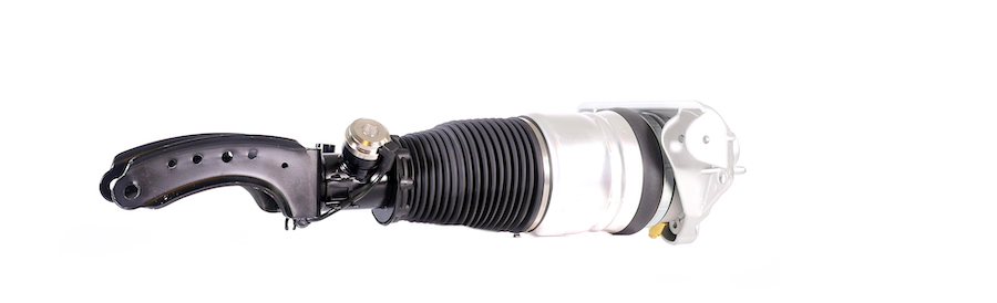 Volkswagen Touareg Front Right Air Shock 2