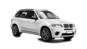 BMW X5 E70 Air suspension (2009-2014) fr-rhs